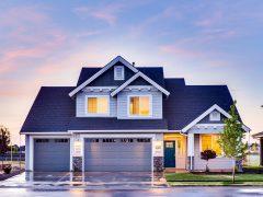 huis inrichten