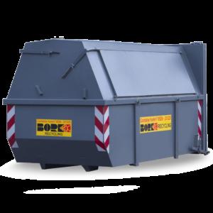 40m3 container
